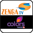 ZengaTV Colors icon