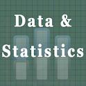 Data & Statistics icon