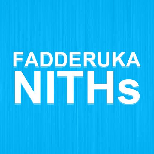 Fadderuka NITHs 社交 App LOGO-APP試玩