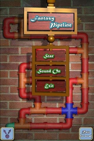 Fantasy pipeline