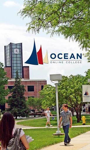 Ocean Online College