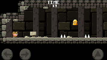 Screenshot of Meganoid 2 FREE
