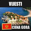 Android aplikacija Crna Gora Vijesti na Android Srbija