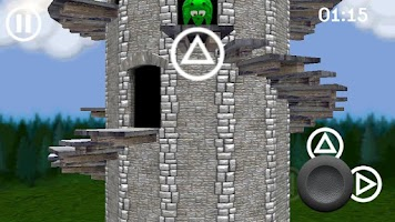 Screenshot of Tower for Princess