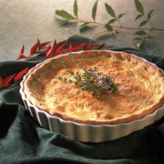 Salmon Quiche No Pastry Recipes
