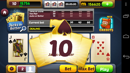 Video Poker & Slots Premium - screenshot