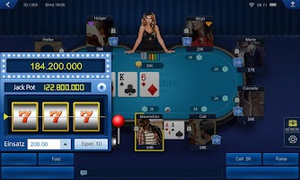 Screenshot of Poker Italia