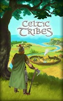 Screenshot of Celtic Tribes - Building MMOG