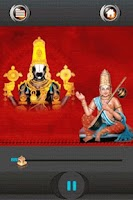 Screenshot of Keerthanas (Annamayya)