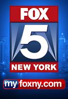 Screenshot of MyFoxNY.com