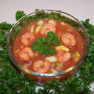 ... gazpacho with shrimp kimchi gazpacho with shrimp grilled shrimp