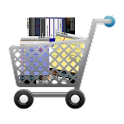 Shop List Simple icon