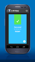 Screenshot of VIPRE Business Mobile Security