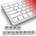 Geek Keyboard icon