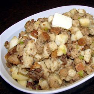 Apple And Water Chestnut Stuffing Recipes