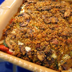 Savory Vegetable Kugel
