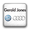Gerald Jones VW Audi icon