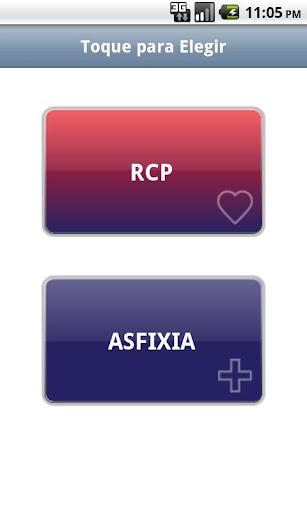 RCP·Asfixia