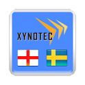 English<->Swedish Dictionary icon