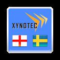 English<->Swedish Dictionary icon