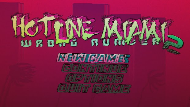 Hotline Miami 2: Wrong Number gets a release window
