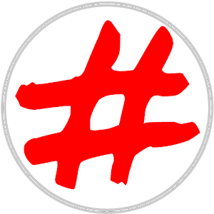 Hashtag Logo Maker - Android Apps on Google Play