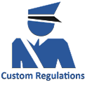 Custom Regulations Europe Full icon