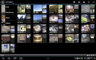 Screenshot of Life Gallery - Photo/Video