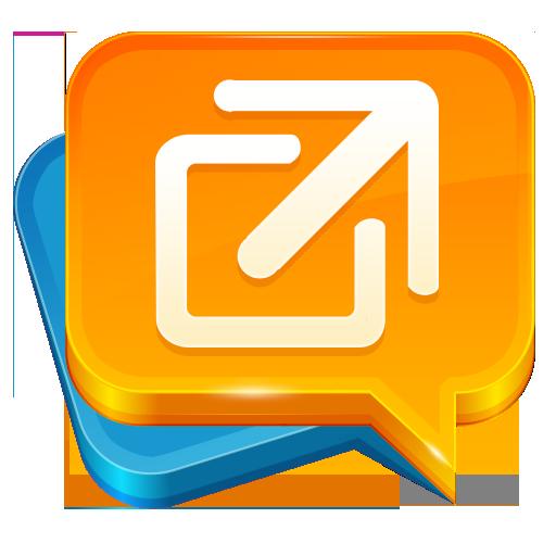 多趣短信海贼王主题包 個人化 App LOGO-硬是要APP