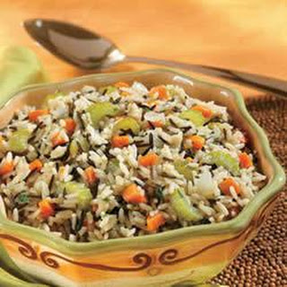 Wild Rice And White Rice Pilaf Recipes