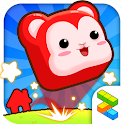 Animal Flow - a sugary cute themed copy of the popular Flow Free puzzle game