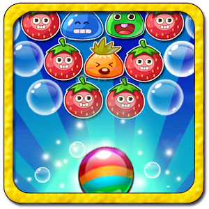 Bubble Fruit For PC (Windows & MAC)