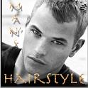 Mens Hairstyles Idea Book