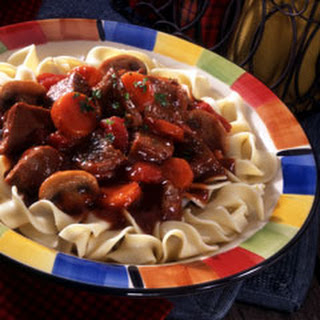 Stewing Steak In Slow Cooker Recipes