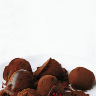 Brandy Chocolate Truffles Recipes