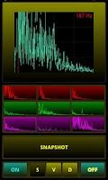 Screenshot of Sonic Wave Record SLOT