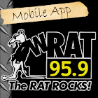 WRAT 95.9 The Rat Player icon
