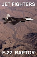 Screenshot of F-22 Raptor PRO