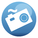 Snap `n Share icon