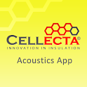 Cellecta Acoustic Insulation