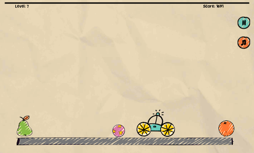 Dr. Doodle: Drawing Puzzle - screenshot
