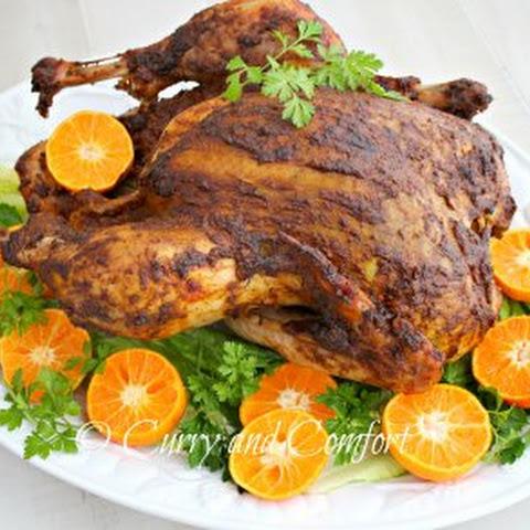 Tandoori Turkey Recipes | Yummly