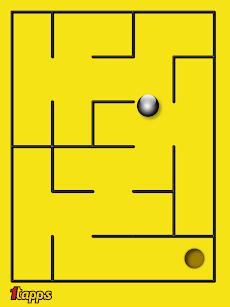 超無限ボール迷路、1TapMaze by 1Tappsのおすすめ画像5