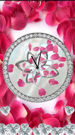 Diamond Clocks Premium Live