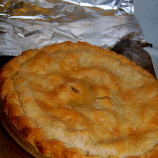 Never-Fail Pie Crust