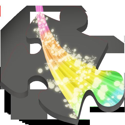 Spectrum Puzzles Spring Pack LOGO-APP點子