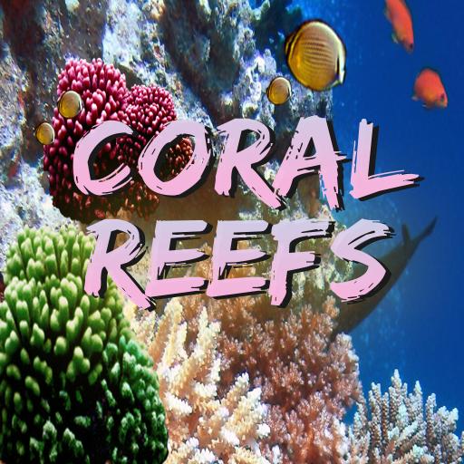 Coral Reefs 教育 LOGO-阿達玩APP