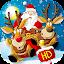 Santa's сhristmas flight APK for Nokia