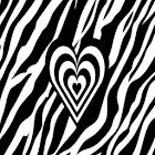 Black And White Zebra LWP PRO icon