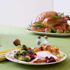 Simple Herb-Roasted Turkey
